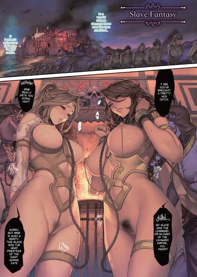 Slave Fantasy Thumbnail 1